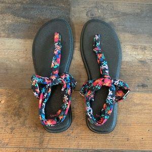 Sanuk : Sandals